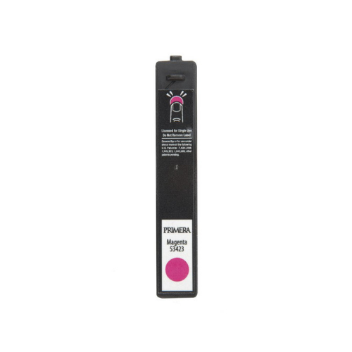 Dye based Ink Cartridge, Magenta, High Yield - LX900