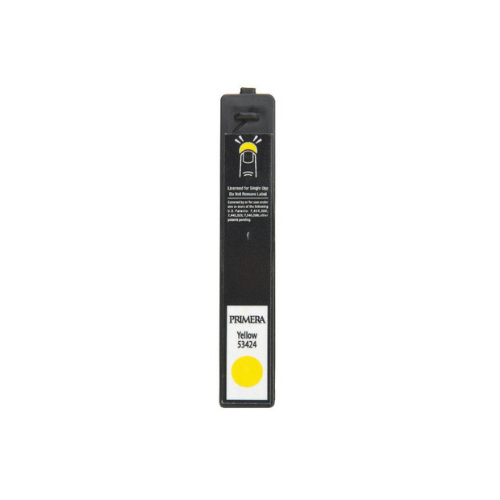 Dye based Ink Cartridge, Yellow, High Yield - LX900