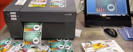 Purchasing a Primera LX910 Color Label Printer